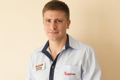 Солошенко Александр