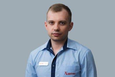 Дрогомирецкий Игорь