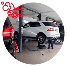 Автосервис в Харькове - XMotors
