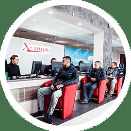 Программа лояльности для клиентов